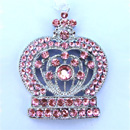 Queen's Crown Ornament
